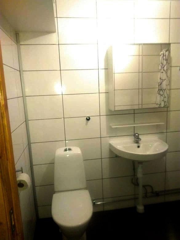 Tualeto kambario įrengimas