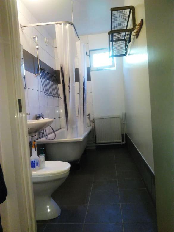 Vonios ir tualeto kambario įrengimas