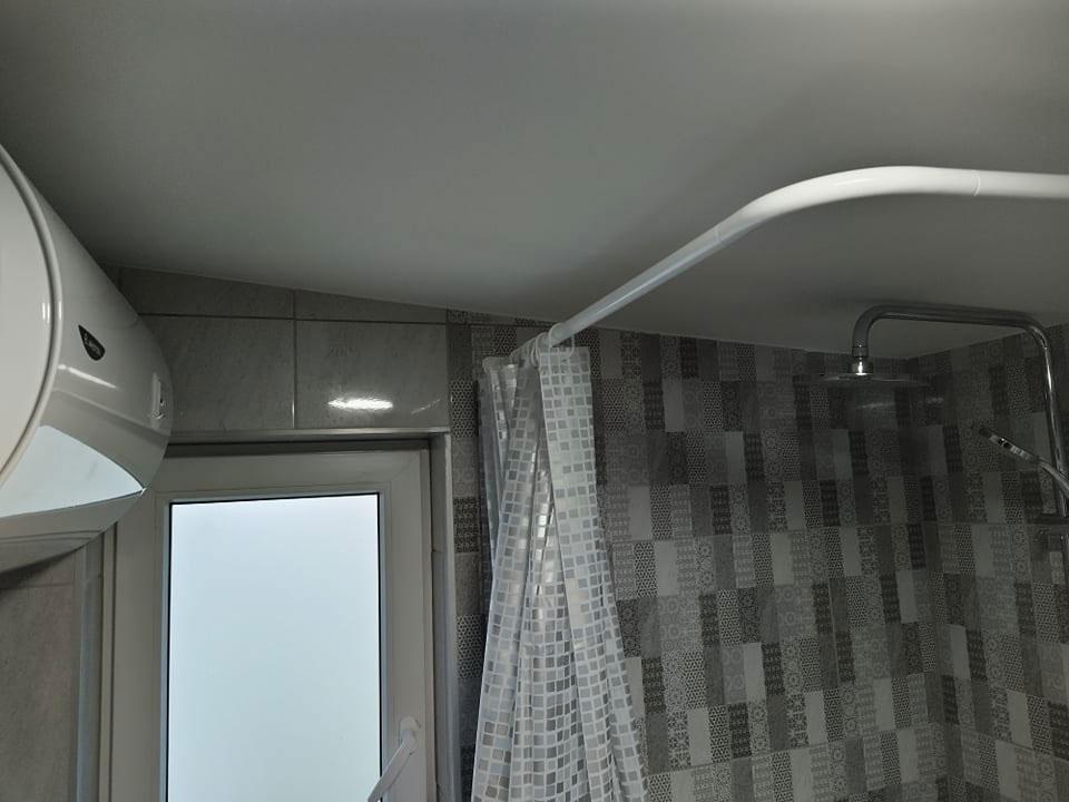 Vonios kambario įrengimas žmonėms su negalia
