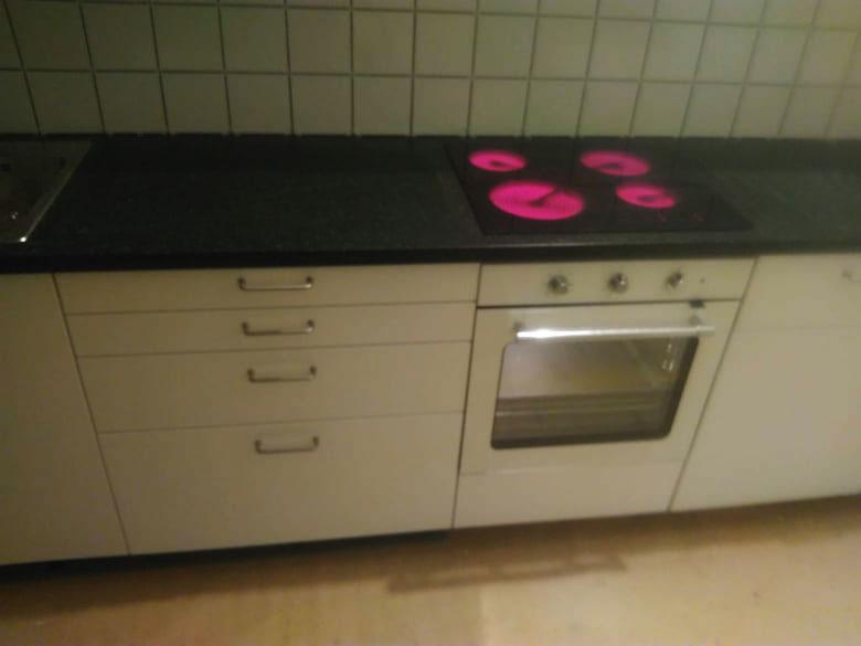Virtuvių montavimas
