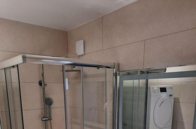 Vonios ir skalbyklos kambarių renovacijos darbai